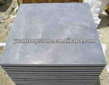 honed blue limestone tiles