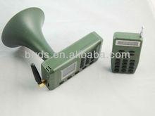 Heron ;hunting caller;bird sound with speaker Mp3 CP-380