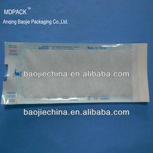 Dental Office Sterilizaiton Self Sealing Pouch