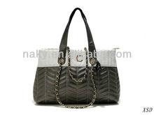 wholesale brand name CC handbags PU leather designer CC women bags