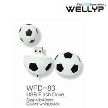 2013 funny usb flash drive football