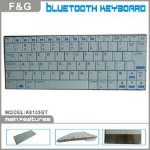 Bluetooth Keyboard for iPad,iphone,galaxy,laptop