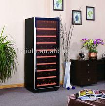 320L load 120 bottles of wine wine cooler storage(JF-120F)