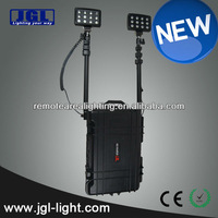 Factory outlet High Flux LED RLS-72W Used Military Equipment