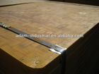 bamboo board bamboo pallet brick bamboo pallet for concrete block machine