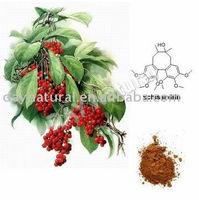 .Factory Supply Fructus Chinese magnoliavine fruit
