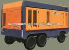 25 bar cummins engine air compressor for drilling rig XHG1200-25