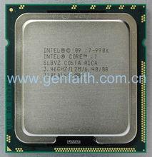 intel Extreme core i7 CPU I7-990X ( 3.2GHz/LGA1366/L3:8MB)