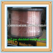 D270 plastic spool welding wire er70s-6 1.2mm 1.0mm 0.8mm