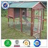 wooden chicken breeding coop cage DXH005