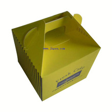cake boxes and packaging
