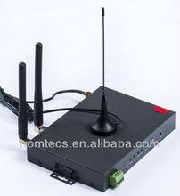 mobile 3g wifi dual sim Router RS232/LAN to HSUPA, VPN for Smart Grid H50series