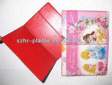 PlasticTravel Passport Holder Wallet