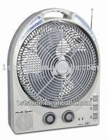 home appliance fan SH-EF287 WITH AM/FM RADIO