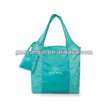 2013 New Fashion Foldable Shopping Tote Bag