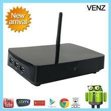 Android 4.0 HD Smart TV Box Full-XBMC HTPC Home Theater Wifi- HD 1080P Mini PC