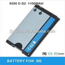 C-S2 CS-2 Replacement Battery BAT-06860-009 Curve 9300