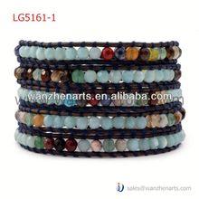 leather bracelet pen drivesLG5161-1AD