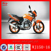 2013 Hot Sale 150cc Street City On-road Motorcycle Made In China