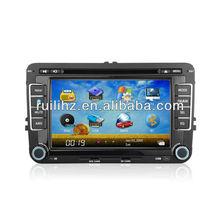 Skoda Octavia Car Dvd System with Gps/ Bluetooth/ 3G