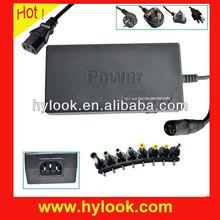 96W universal external laptop battery charger