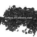 carbón activado de cáscara de coco 8x30 de tratamiento de agua
