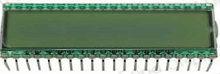 3.5 digits segment TN LCD dispaly