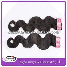 100% virgin indonesian hair wholesale