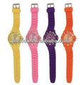 vogue моды силиконовые часы дамы 2012
