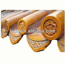 2013 chinese newly corrugated pvc roof sheet