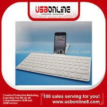 Multipurpose bluetooth wireless keyboard Compatible foriphone/iphone 5/ipad/ipad mini/sumsung Note 8.0 pad/ andorid phone