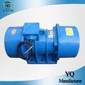 concreto 50kn mesa de vibración vibrador del motor proveedor yongqing a partir de la máquina