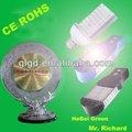 أدى ضوء الشارعقاد 40w المكونات مع الخلايا الشمسية