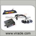 hot 2013 sellingl auto eletrônicainteligente sensor de estacionamento