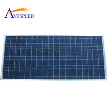 AVESPEED 156 Series 120W to 140W Multi-Crystalline Silicon PV Solar Panel