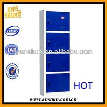 4 door storage cabinet/steel filing cabinet/office furniture
