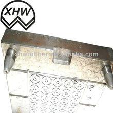 mould design&rubber forming mold/high precision rubber compression mould