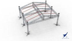 aluminum building truss analysis software