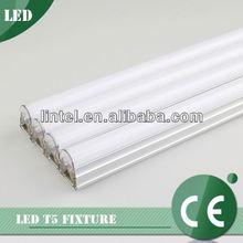 16W T5 LED CE tube lights compatible lamps fluorescent tubes