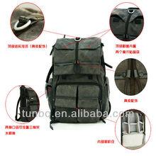 Professional DSLR digital bag, camera backpack