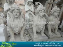 Ancient Art Stone Sculptures