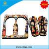 dollar store flip flops beach wedding flip flops custom rubber flip flops
