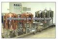 usato micro hotel attrezzature per la produzione di birra