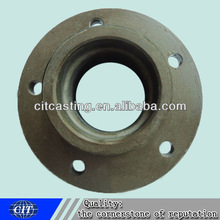 Pulley cast steel auto engine parts