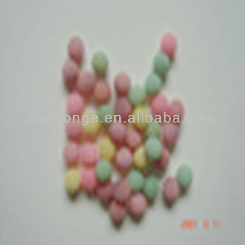 factory wholesale small sponge ball