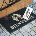 creative 2013 los patrones de pvc alfombra del piso