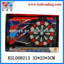 plastic toy dart game