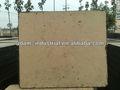 paletas de plástico para el bloque de ladrillo que hace la máquina para ladrillos de cemento de ladrillo en la línea de producción