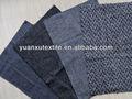 espina de pescado de tela de lana