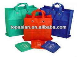 2013 New Folding fashion shopping folding bags--Top1